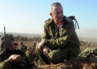 """""""تأمين السادات"""".. أولى مهمات منافس نتنياهو العسكرية"""