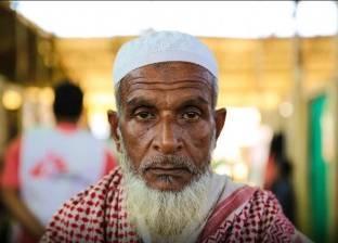 فيديو| ناج من الروهينجا: عشنا عقودا من الألم.. ومزارع: قتلوا حفيدتاي