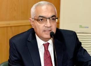مصادر: تعيين أشرف عبدالباسط رئيسا لجامعة المنصورة