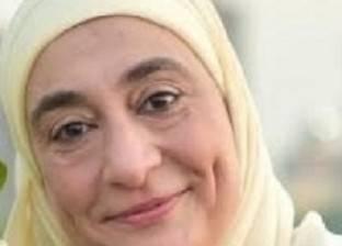 """كاميليا أبو السعود وكيلا لشؤون خدمة المجتمع بـ""""صيدلة طنطا"""""""