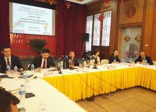 سفير الصين: حضور السيسى «قمة بريكس» يعرّف العالم بمكانة مصر.. ويشجعها على جذب الاستثمار