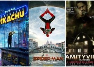 رعب وخيال علمي ومغامرات.. الأفلام الجديدة بالسينمات هذا الأسبوع