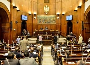 """""""تشريعية البرلمان"""" توافق على تشكيل مجلس النواب في التعديلات الدستورية"""