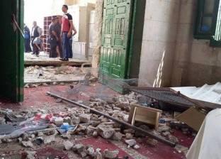 """وكالة فلسطينية: الاعتداء على الأقصى سببه """"رأس السنة العبرية"""""""