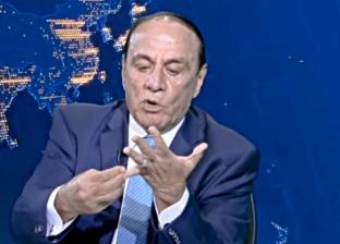 سمير فرج: التعاون المصري الأمريكي جيد للغاية في عهد ترامب