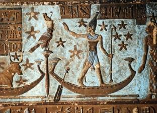 بينها مراكب الشمس.. 6 أنواع من السفن عند المصريين القدماء