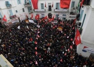 الإضراب العام في تونس يوقف حركة الطيران.. وغضب بين المسافرين