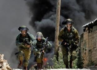 انتشال جثتي زوجين فلسطينيين من تحت أنقاض منزلهما في قطاع غزة