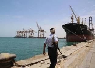 بدء انسحاب الحوثيين من موانئ الحديدة مع وجود مراقبين دوليين