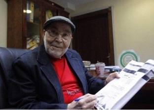 """حسن يوسف يصل إلى حفل توزيع جوائز """"دير جيست"""""""