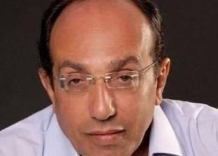 """أحمد صيام: كنت """"مرعوب"""" خلال التمثيل أمام عادل إمام"""