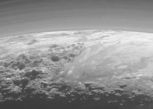 """مسبار """"نيوهورايزونز"""" يصدر أول دراسة حول أسرار بلوتو"""