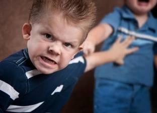 إنفوجراف| 8 آلاف بلاغ عنف ضد الأطفال خلال عام.. والقاهرة في المقدمة