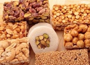 أسعار حلوى المولد عام 2018 في أبرز 10 محلات.. العلبة تصل لـ1900 جنيه