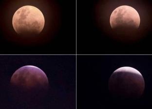 الأرض على موعد مع خسوف كلي بسبب قمر الذئب الدموي