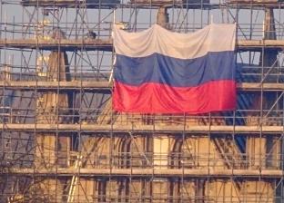 بعد أزمة «سكريبال».. ظهور علم روسي أعلى كاتدرائية في بريطانيا
