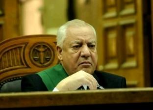 عاجل.. وفاة المستشار جابر المراغي صاحب حكم قضية «قطار محطة مصر»