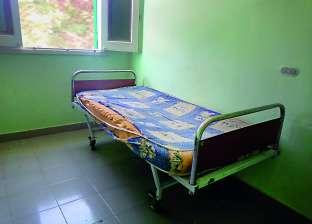 «الفرافرة».. «ترانزيت» لتحويل المرضى إلى «الداخلة» على بُعد «300 كيلو»