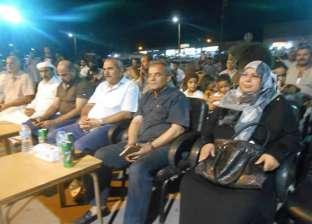 محافظ جنوب سيناء يصدر قرارا بتعيين سيدة نائبا لرئيس مدينة دهب