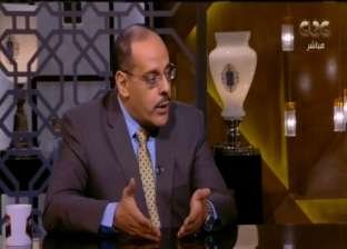 فيديو| أول تعليق لوالد محمد الحايسعقب تحريره: السيسي أب لكل المصريين
