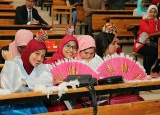 غدا.. جامعة أسوان تنظم مؤتمر التنمية المستدامة للمجتمعات