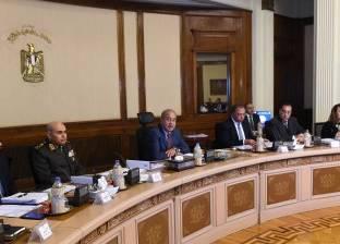 """مجلس الوزراء يعرض اتفاقيات دولية وعربية على """"العدل"""" لإبداء الرأي"""