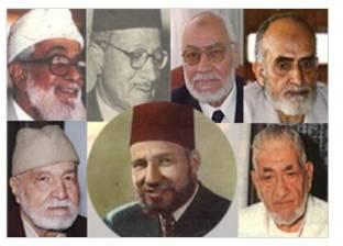 بين الاغتيال والسجن والمرض.. لعنة «كرسي المرشد» تلاحق قيادات «الإخوان»