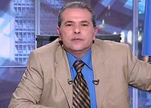 عكاشة: السيسي يسبح في بحر من الجهاد والنضال لإعادة بناء مصر الحديثة