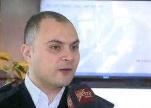 المرور: إغلاق طريق شبرا بنها الحر بسبب الشبورة