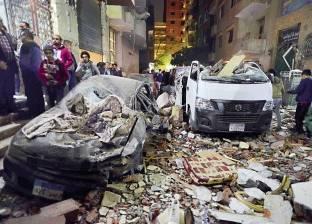 """مصادر: هروب زعيم خلية """"جنوب الجيزة"""" في انفجار """"شقة الهرم"""""""