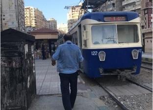 مسابقة تصوير لرصد آراء الأهالى فى تطوير الترام: أنقذوا الإسكندرية