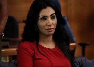 عاجل| ميريهان حسين تغادر سجن «القناطر الخيرية»