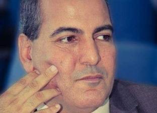 محمد أبو علي نائب أول لمدير مركز ضمان الجودة بجامعة دمنهور