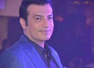 """إيهاب توفيق: """"أول ما رحت أغني في فرقة حميد الشاعري الناس سابتني ومشيت"""""""