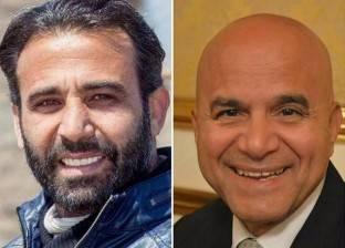 """""""شرم السينمائي"""" يتحدي قرار """"الفنانين العرب"""" ويعرض فيلم """"مخرج التطبيع"""""""