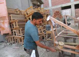 """غدا.. عقد ندوة """"تطوير صناعة الأثاث"""" بمشاركة مسئولي """"التجارة والصناعة"""""""