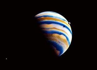 """""""ناسا"""" تنشر  صورة لأول """"كوكب"""" خارج المجموعة الشمسية"""