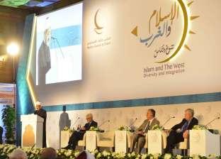 """رئيس أساقفة كانتربري خلال """"الإسلام والغرب"""": منتدى يجدد الأمل"""