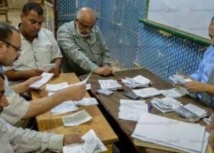 فوز أيمن أبوالعلا وأحمد سمير بمقعدي أكتوبر والواحات