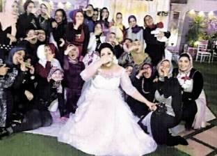 عراقية تعزم بنات إسكندرية على فرحها: الدعوة عامة