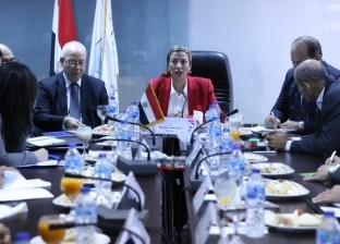 """فؤاد: الدول الإفريقية أكدت دعمها رئاسة مصر لـ""""التنوع البيولوجي"""""""