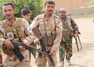 عاجل| الحشد الشعبي العراقي يبدأ عملية عسكرية بالشريط الحدودي مع سوريا