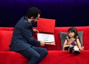 """تفاصيل الحلقة الحادية عشر من """"نجوم صغار"""" لـ أحمد حلمي على """"mbc مصر"""""""