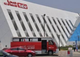 حازم متولي: لم نوقع اتفاقية ترابط مع الشركة المصرية للاتصالات