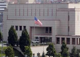 الشرطة التركية تبحث عن مهاجمين أطلقوا النيران على السفارة الأمريكية