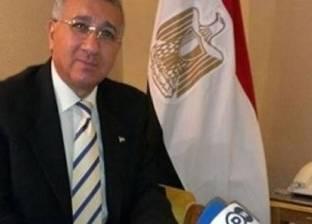 السفير محمد حجازي: مشاركة السيسي في القمة الإفريقية تعزز مكانة مصر في القارة