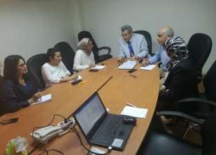 """""""شباب مصر 2030"""" تُشارك """"البيئة"""" في إنشاء وحدة السياسات التشاركية"""