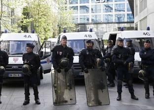 تعزيز الإجراءات الأمنية في باريس استعدادا لليلة رأس السنة