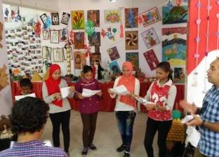 المجلس القومي ينظم ورش عمل لتوعية الأطفال بحقوق الإنسان