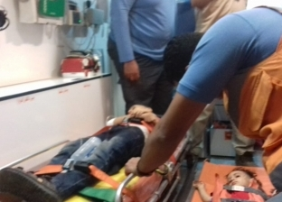 بينهما.. مصرع 5 أشخاص في حادث انقلاب سيارة بأسوان